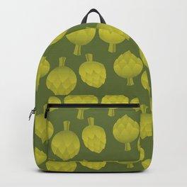 Artichokes Backpack