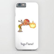 Yoga Flame! iPhone 6s Slim Case