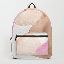 Tripple Peaches Backpack