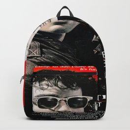 The Lost Boys (1987) Movie Poster STICKER Die Backpack