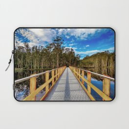 Wetlands (2) Laptop Sleeve