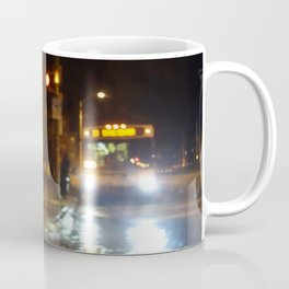 Baltimore, MD Coffee Mug