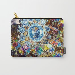 Heirloom Carry-All Pouch