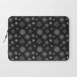 Grey Constellation Laptop Sleeve