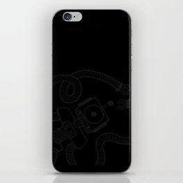 Robo iPhone Skin