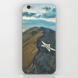 Nuestro Corazón iPhone Skin