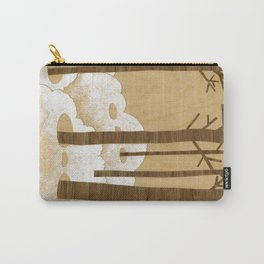 Forest is Alive! Carry-All Pouch
