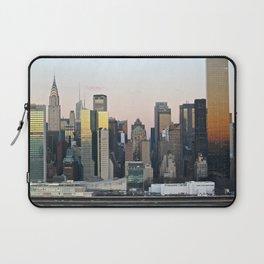 Life In My Big Bad Apple (Pt 26) Laptop Sleeve