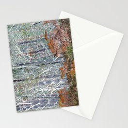 Woodliness Loveliness Stationery Cards