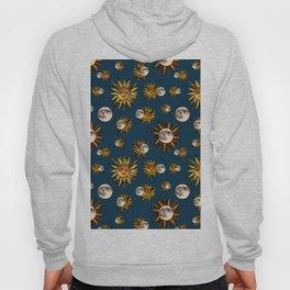 Sunflower Eclipse Hoody