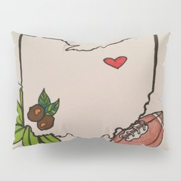 OH....IO Pillow Sham