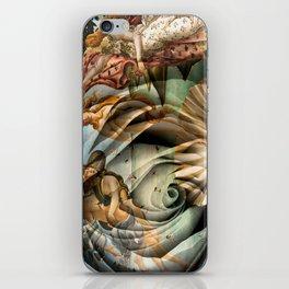 Venus Rose iPhone Skin
