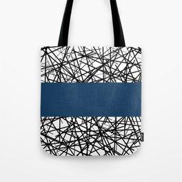 lud Tote Bag