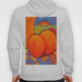 PASSION MANGOES Hoody