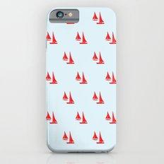 Sails iPhone 6s Slim Case