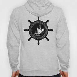 The Sea Dragon Hoody