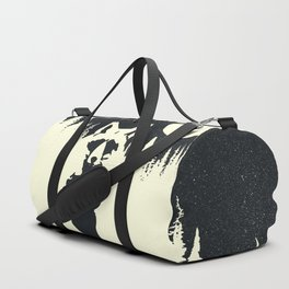 Fox Duffle Bag