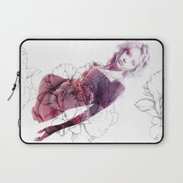 Welcome 2015 Re-edit Laptop Sleeve