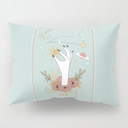 Leo Zodiac Series Pillow Sham