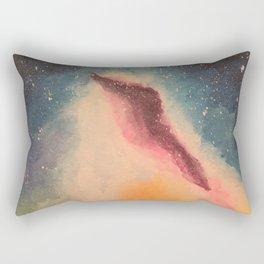 Sky Declares Glory of God Rectangular Pillow