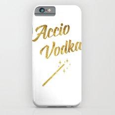 Accio Vodka iPhone 6s Slim Case