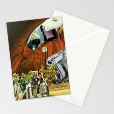 tourism Stationery Cards