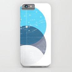 Eclipse IV iPhone 6s Slim Case