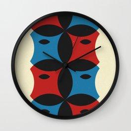 Cor_ Wall Clock