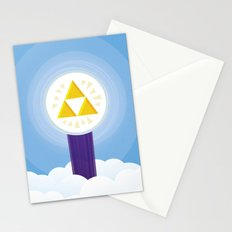 The Creation of Hyrule Stationery Cards