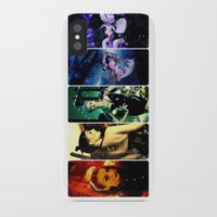 pride iPhone & iPod Cases featuring Pride by Danielle Tanimura