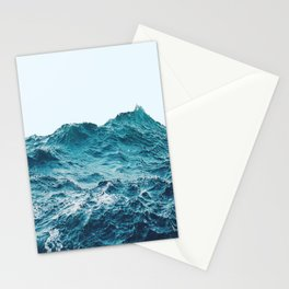 Menta Ocean Stationery Cards
