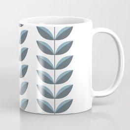 Flower minimalist Coffee Mug