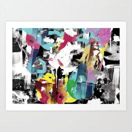 self2 Art Print
