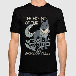 Books Collection: Sherlock Holmes T-shirt