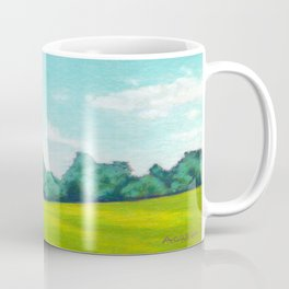 Prospect Park Long Meadow 3 Coffee Mug