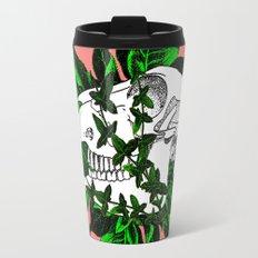 Deathvslife2 Travel Mug