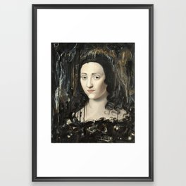 Golden Age Framed Art Print
