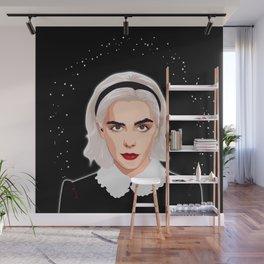 Sabrina Spellman Wall Mural