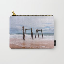 Jetty Remains Carry-All Pouch