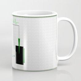 Life=Music Coffee Mug