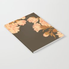 Shadow Veil Copse Notebook