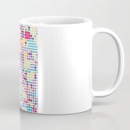 Fun Pattern Coffee Mug