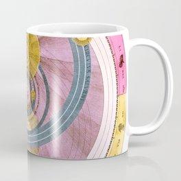 Between two Worlds Coffee Mug