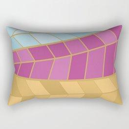 GOLDMOSAIC2 Rectangular Pillow