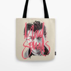 Mad Sounds Tote Bag