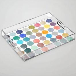 colorplay 19 Acrylic Tray