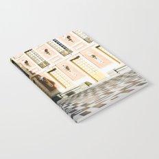 Versailles Notebook