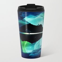 Metal Travel Mug - Can`n let you go - Stoian Hitrov - Sto