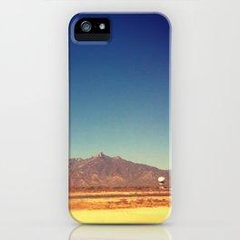 Del Cabo iPhone Case
