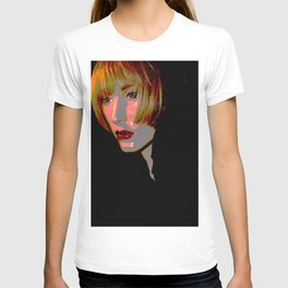 Sassoon Crop T-shirt